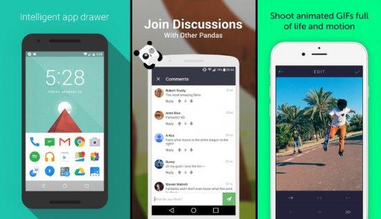 Лучшие приложения для Android и iPhone за 28 июня - 4 июля