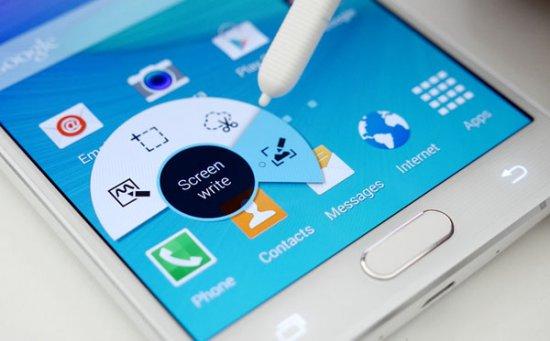Что известно о будущем смартфоне Galaxy Note 7