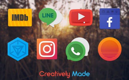 скачать для андроида бесплатные иконки Pineapple