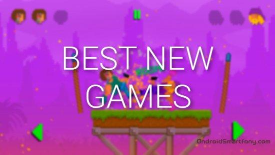 Лучшие игры на Android и iPhone за 5-11 июля