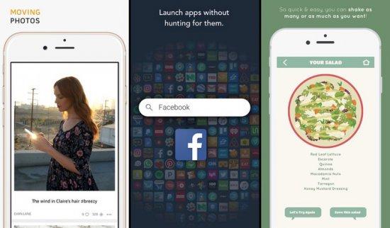 Лучшие приложения для Android и iPhone за 12-18 июля