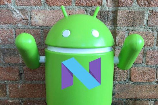 Когда ждать Android 7.0 Nougat на вашем смартфоне?