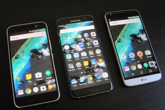 Как сделать Android похожим на стоковую версию