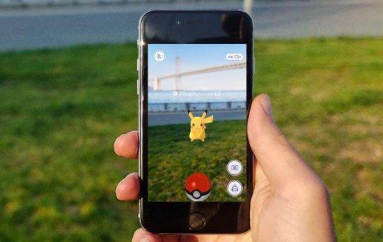 20 подсказок и трюков игры Pokemon Go