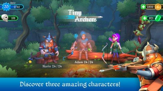 Лучшие игры на Android и iPhone за 19-25 июля