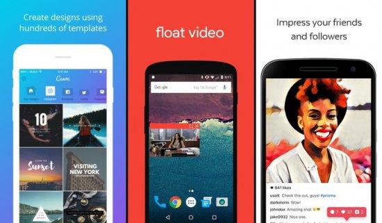 Лучшие приложения для Android и iPhone за 19-25 июля