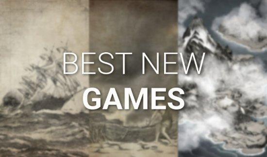Лучшие игры на Android и iPhone за 26 июля - 1 августа