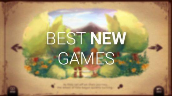 Лучшие игры на Android и iPhone за 2-8 августа