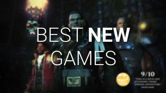 Лучшие игры на Android и iOS за 9-16 августа
