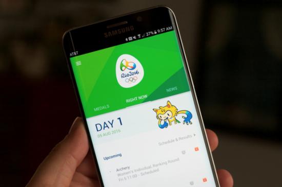5 android-приложений, достойных внимания