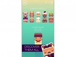 бесплатная игра на андроид и ios головоломка Alphabear