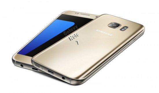 правильно настраиваем и используем Galaxy Note 7