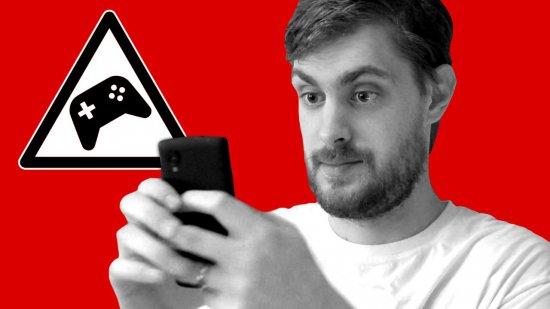 ТОП 10 игр для андроид вызывающих сильное привыкание