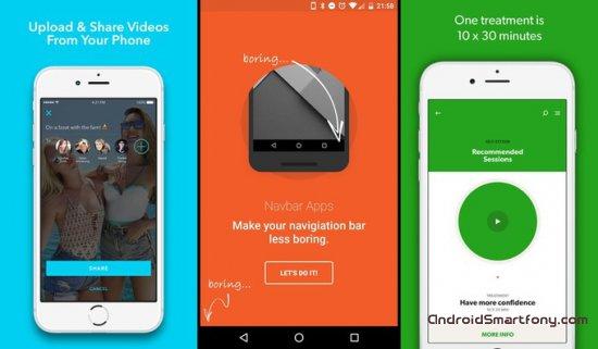 Лучшие приложения на Android и iOS за 23-29 августа 2016