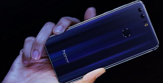 Обзор Huawei Honor 8 - бюджетный смартфон с двойной камерой