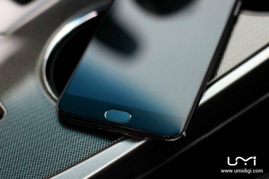 UMi Plus и iPhone 7 будут представленны в один день