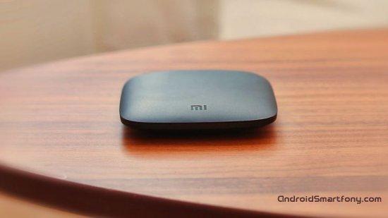 Xiaomi Mi Box 4K поступит в продажу в октябре по цене менее $100