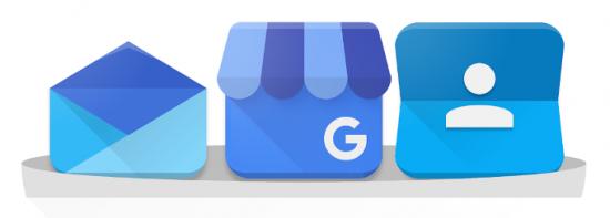 Лучшие паки иконок на Android за сентябрь 2016