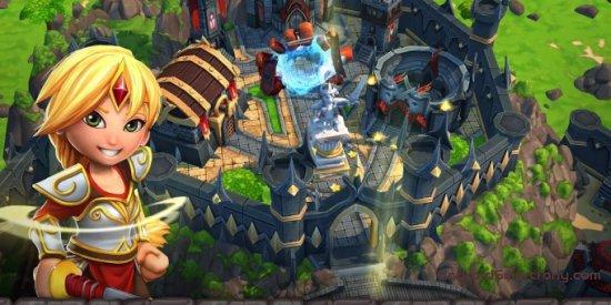 Лучшие игры жанра «Защита башни» на Android и iOS