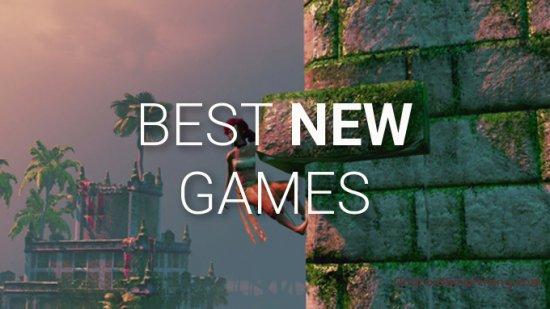 Лучшие игры на Android и iOS за 6-14 сентября