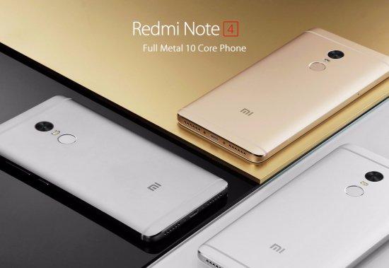 Xiaomi Redmi Note 4 vs Redmi Note 3 vs Redmi Note 3 Pro: какой вариант лучше?
