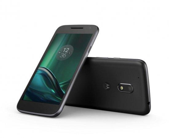 Обзор Motorola Moto G4 Play - продвинутый андроид-смартфон за 150$