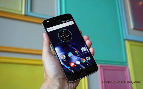 Обзор Moto Z Play Droid - модульный смартфон средней ценовой категории