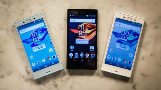 Обзор Sony Xperia X Compact - размер действительно имеет значение