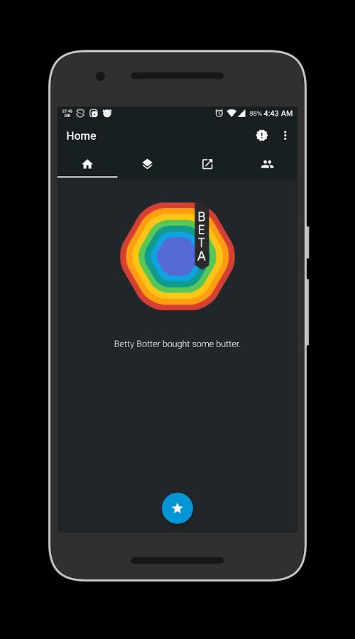 Лучшие паки иконок для Android за сентябрь 2016 №2