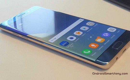 Владельцы Note 7 могут получить скидку на Galaxy S8 или Galaxy Note 8