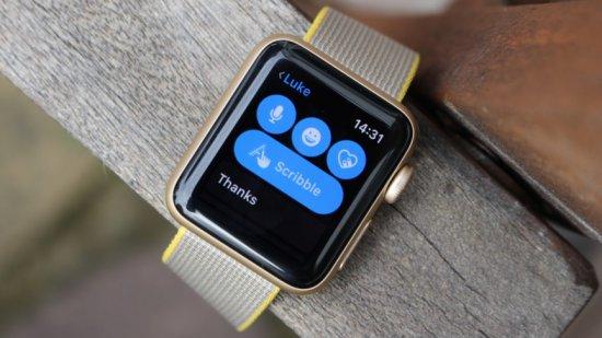 Обзор смарт-часов Apple Watch Series 2