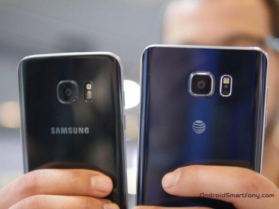Samsung перекроет убытки от Note 7, изготовив больше S7