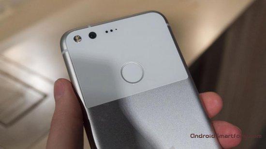 google pixel смартфон