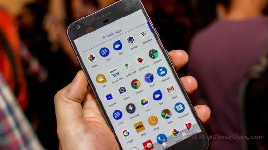 Обзор Google Pixel и Pixel XL - начало новой эры «гуглофонов»