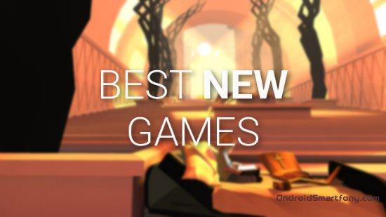 Лучшие новые игры на Android и iOS за 6-10 октября