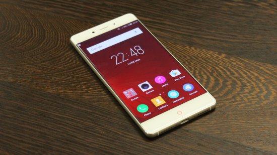 Обзор ZTE Nubia Z11 - премиального смартфона от известного китайского бренда