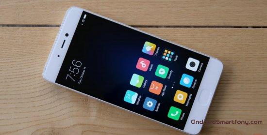 Обзор Xiaomi Mi5s - большая работа над ошибками