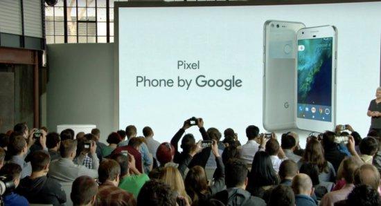Google Nexus vs Google Pixel: в чём разница?