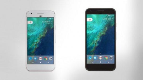 Google Pixel vs Pixel XL: в чём разница?