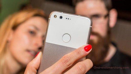 Сравнение смартфонов Google Pixel и Nexus 5X: стоит ли платить больше?