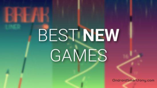 Лучшие новые игры на Android и iOS за 18-24 октября