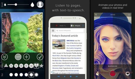 Лучшие новые приложения на Android и iOS за 18-24 октября
