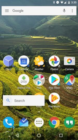 Лучшие кастомные загрузчики для Android-смартфона