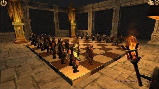 5 самых интересных шахматных игр на Android и iOS