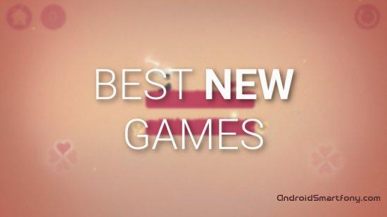 Лучшие новые игры на Android и iOS за 25-31 октября