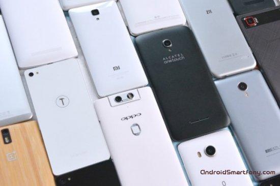 5 лучших китайских смартфонов с экраном в 4,5 дюйма
