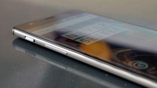Запуск 15 ноября OnePlus 3T практически подтвержден