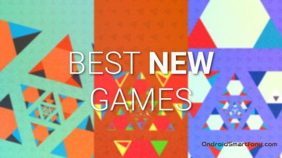 Лучшие новые игры на Android и iOS за 1-7 ноября