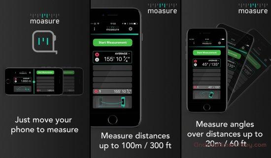 Лучшие новые приложения для iOS и Android за 8-14 ноября