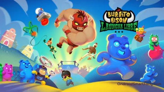 Лучшие новые игры на Android и iOS за 8-14 ноября